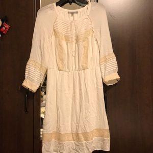 danielrainn long sleeve dress